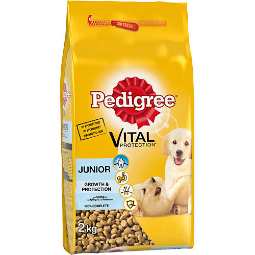 junior-kycklingris-2kg-pedigree