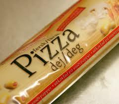 pizza deg