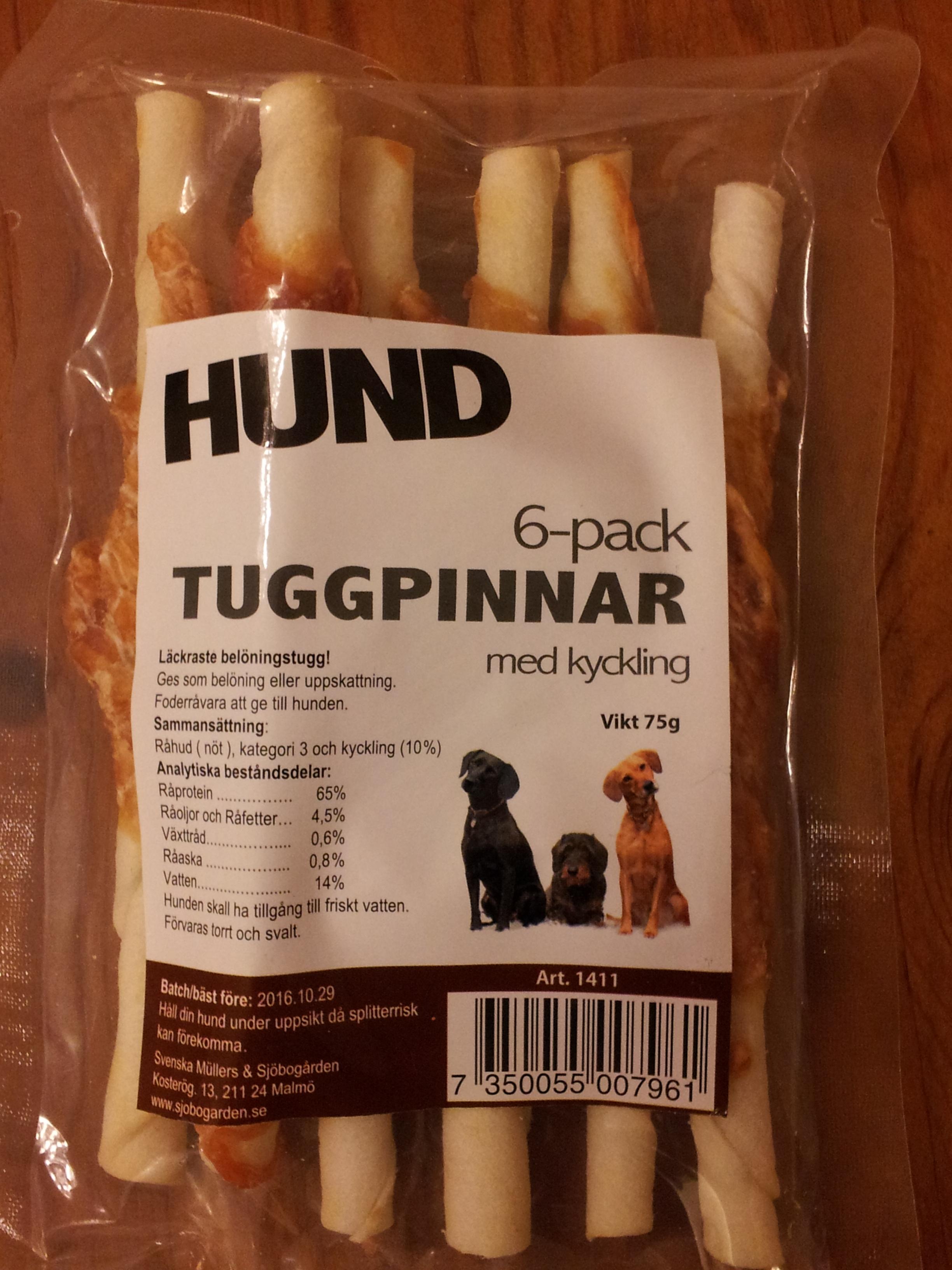 tugga