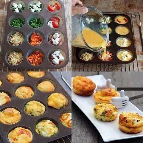 matiga scones muffins