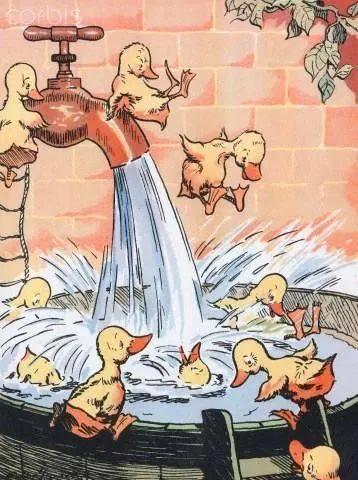 Svalkande vatten för fåglar och insekter!