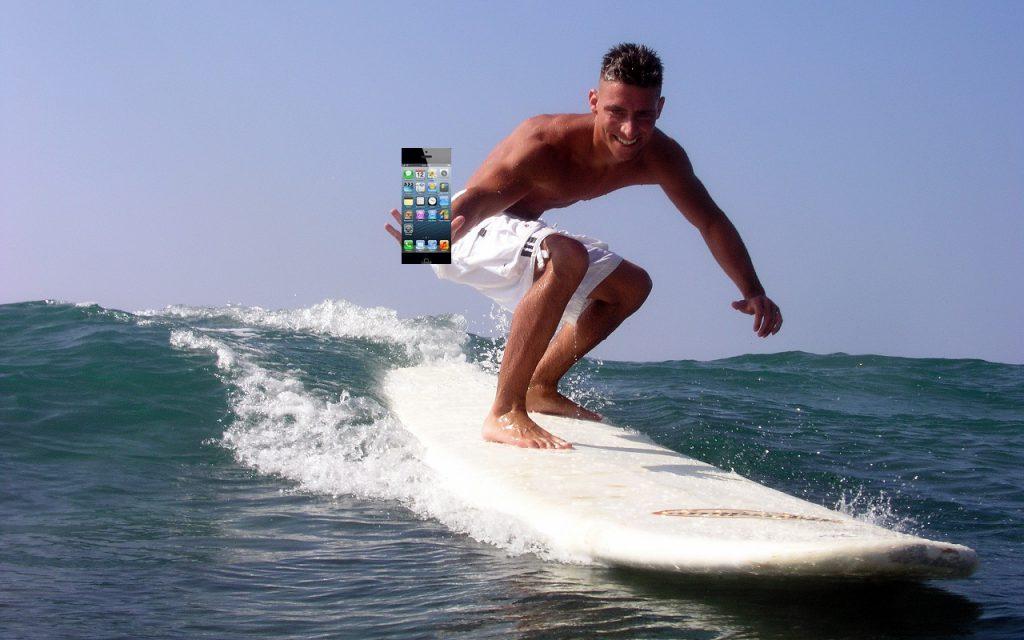 surfa-med-mobil