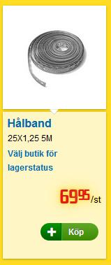halband