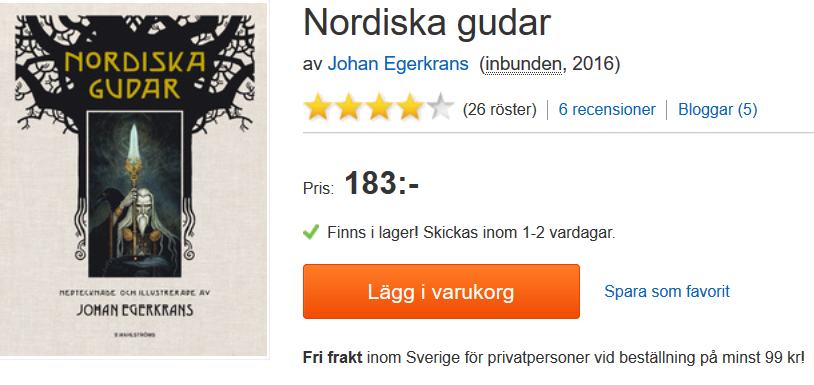 nordiska-gudar