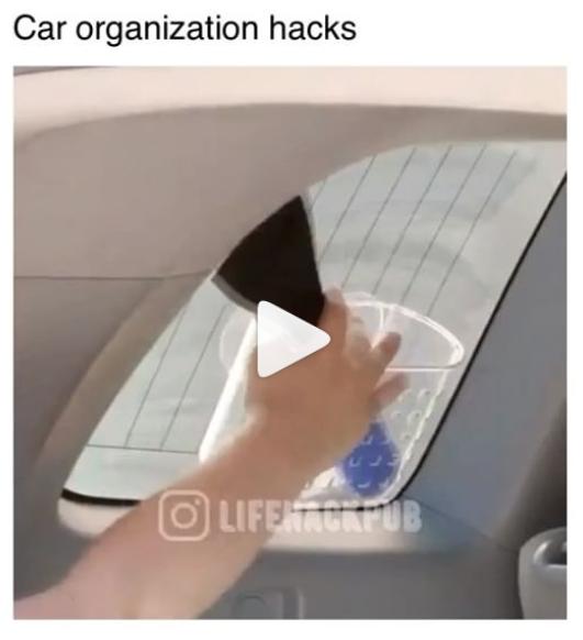 ordning-i-bilen