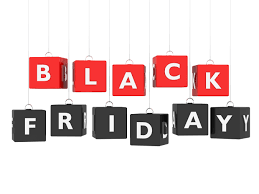 Black Friday Listan 2018!