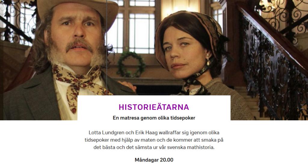 historieatarna