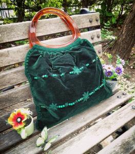 Japanese Crochet Bag
