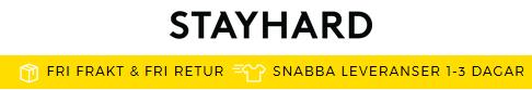 Rabattkoder & erbjudanden Stayhard