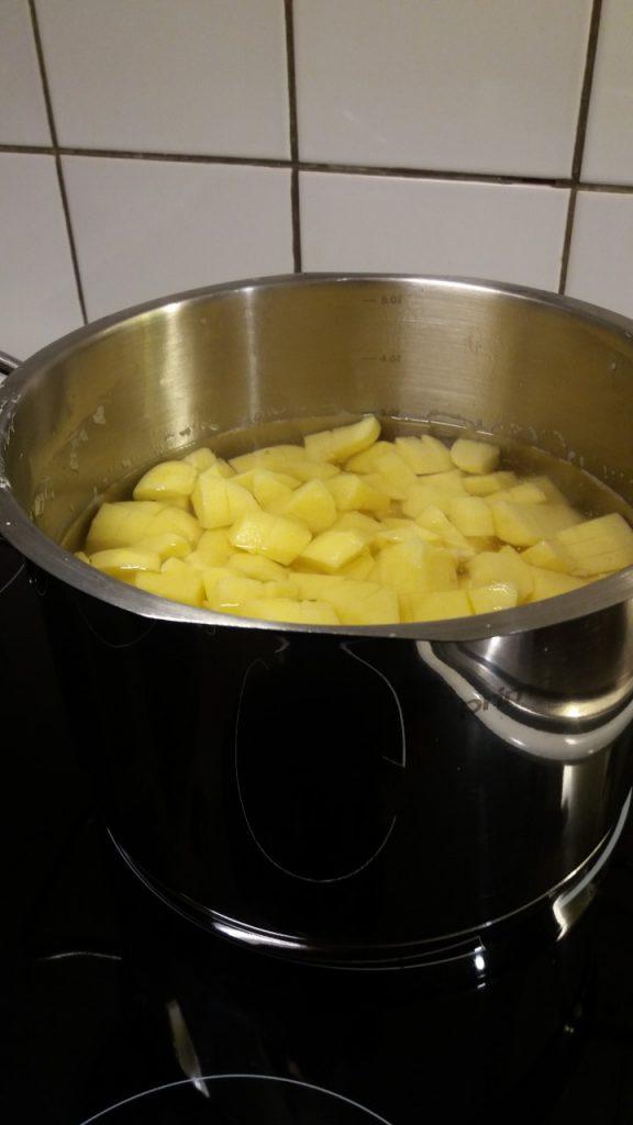 Fixa potatisen i förväg!