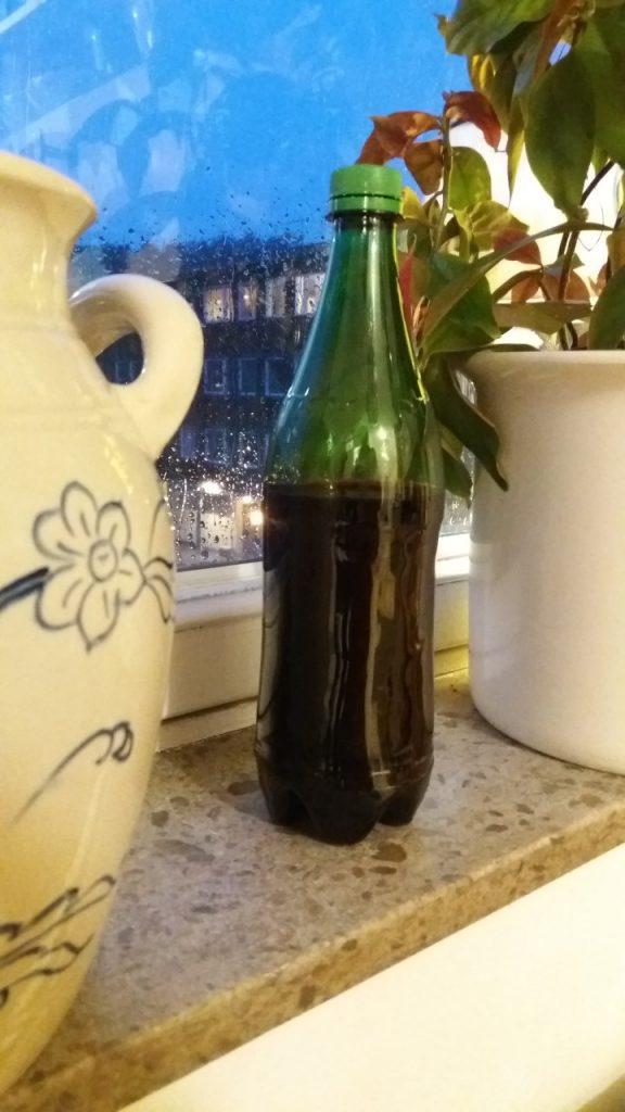 Koka saft med Yougov