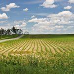 Fond som ska hjälpa bönder Västbo härad