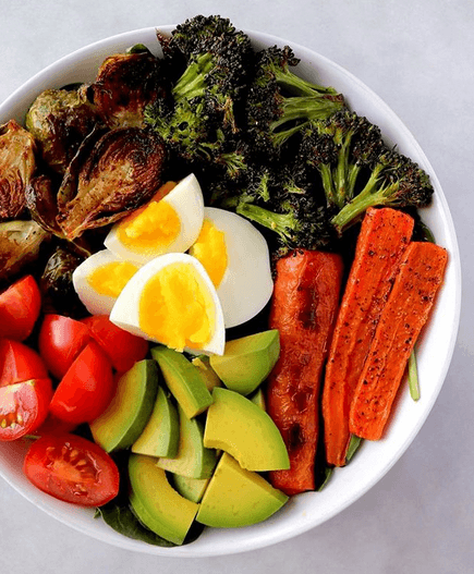 Veganskt och glutenfritt