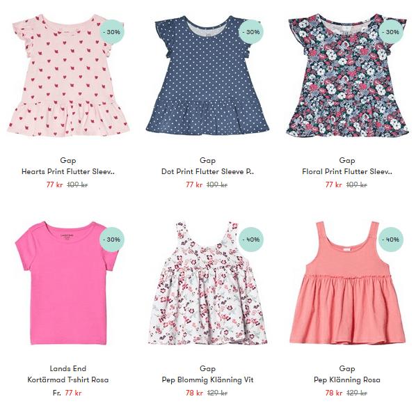rea babykläder