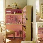 Compact living, skapa en arbetshörna!