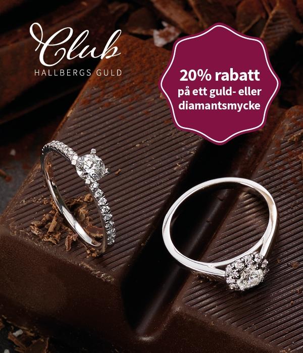 Ge bort guld- eller diamantsmycke i julklapp?