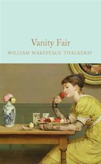 Vanity Fair! Tips på julklappsbok till en 1800-talsromantiker