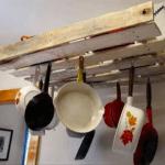 Smart förvaring av kastruller