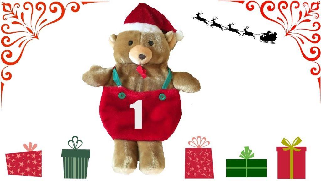 1 dec luckan hos Bamba.se! 15% på ALLA leksaker endast idag!