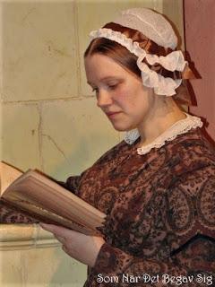 Olgas recept, bakverk och goda råd från 1800 talet!