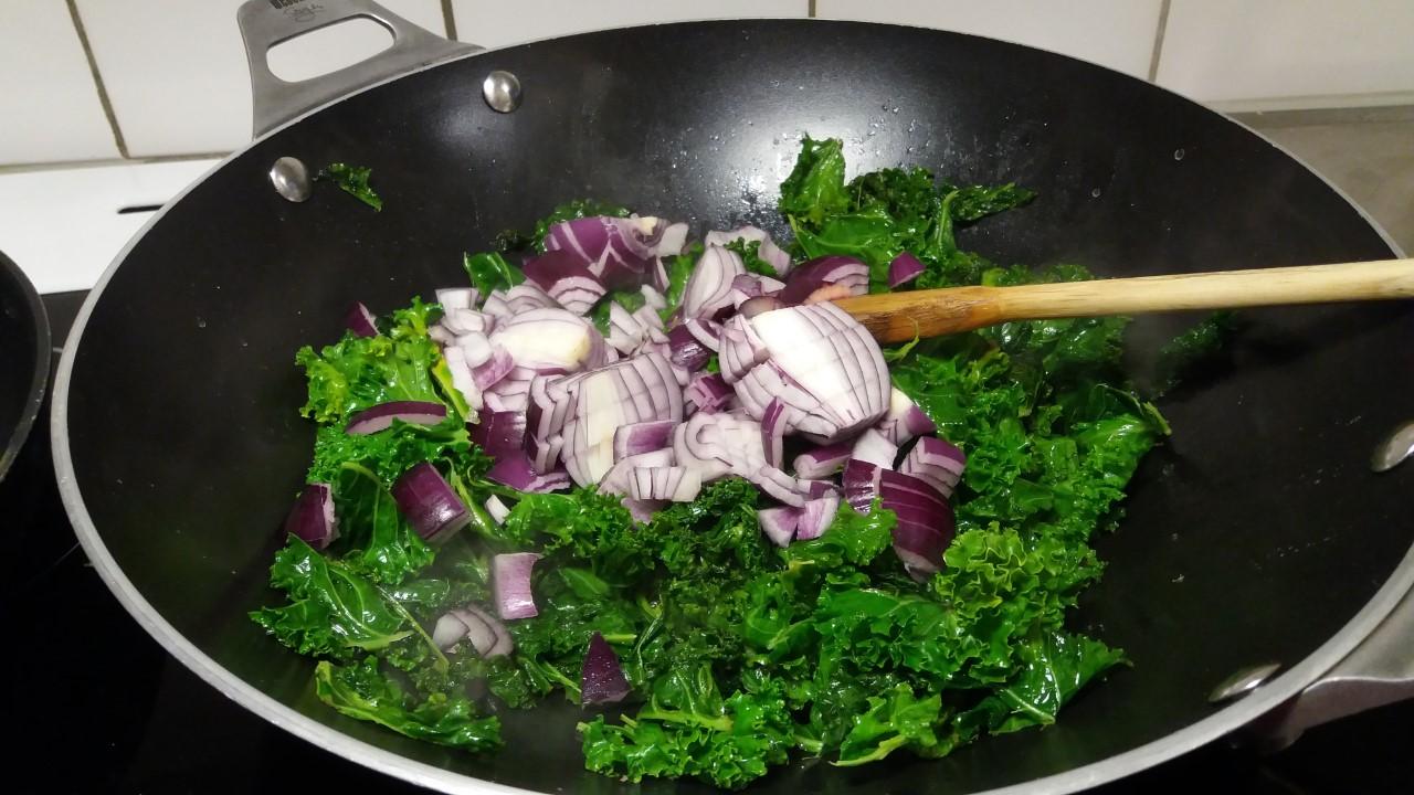 Ännu ett tips på vegetarisk julmat