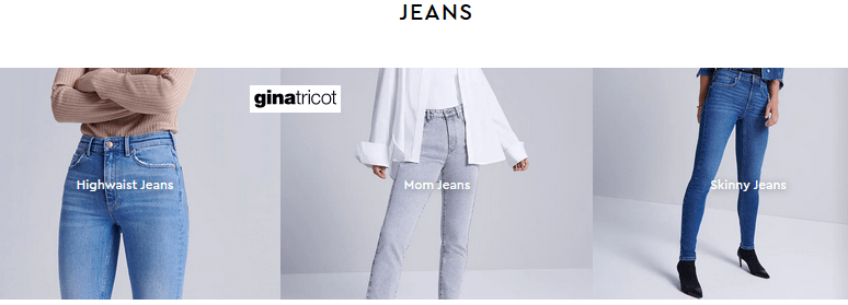 Prisvärda jeansmodeller för alla
