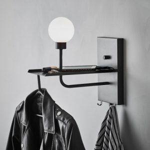 Smarta lampor med USB-uttag