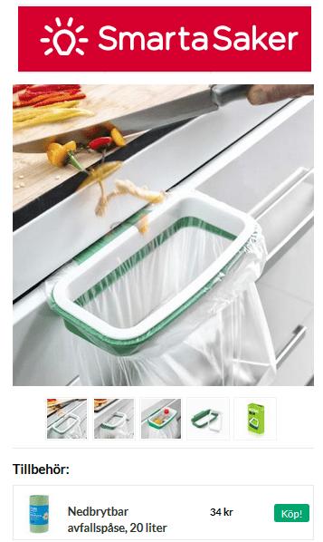 kompost hållare