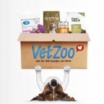 100kr rabatt när du handlar över 500kr hos Vetzoo