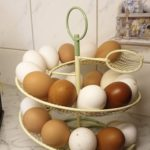 Vackra ägg ska synas