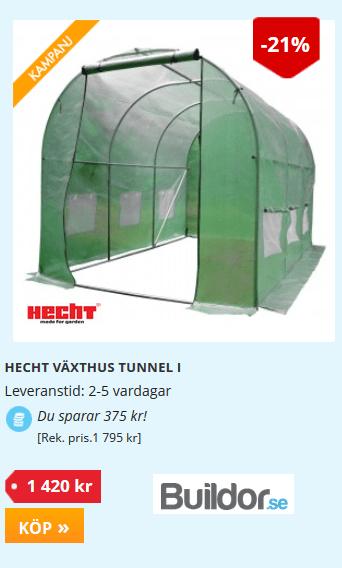 tunnelväxthus