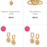 Smycken, guld & diamanter tidlösa gåvor!