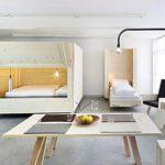 Funktionella möbler