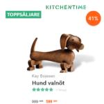 Tips på present till taxfrälsta hundälskare :)