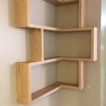 Bygga en enkel och fräck vägghängd hylla