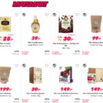 Just nu stort utbud av ekologisk mat på Matsmart