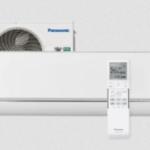 1000 kr rabatt på Panasonic värmepump