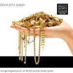 Sälja guld