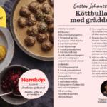 """Tips på recept på vegetariska """"köttbullar"""""""