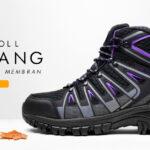 Satsa alltid på bra skor, blir både skönare och billigare i längden!