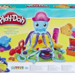 Play-doh lera i julklapp