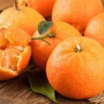 Härligt att veta att clementiner är hälsobomber