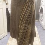 Rädda en kjol som man har vuxit ur!