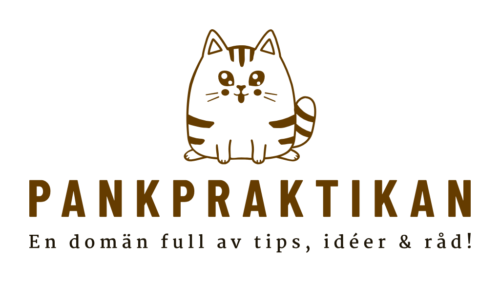 PANKPRAKTIKAN Logo