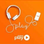 Bokus Play kampanj, få första månaden för bara en krona inklusive tre ljudböcker