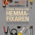 Tips på bra bok att ha hemma som inte fungerar som ljudbok ;)