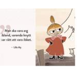 Dagens ord från Lilla My