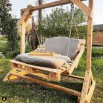 Bygga en hammock