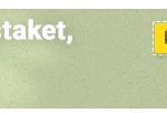 VidaXL.se - Trädgårdskampanj