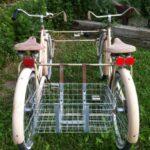 Bygga ihop två cyklar